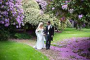 Martin & Claire's Wedding