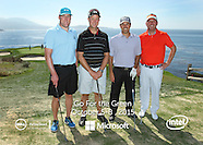 Dell/Microsoft Golf at Pebble Beach 10.7.15