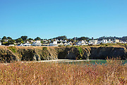 Mendocino Coastal Community