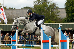 107-Upsy Daisy-Klompmaker Hester<br /> KWPN Paardendagen 2005<br /> Photo © Hippo Foto