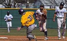 2016 A&T Baseball vs University of Albany