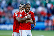 Wales v Northern Ireland - EURO 2016 Round of 16 - 25/06/2016