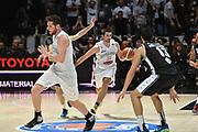 DESCRIZIONE : Bologna Lega A 2015-16 Obiettivo Lavoro Bologna Pasta Reggia Caserta<br /> GIOCATORE : Daniele Cinciarini<br /> CATEGORIA : palleggio controcampo<br /> SQUADRA : Pasta Reggia Caserta<br /> EVENTO : Campionato Lega A 2015-2016<br /> GARA : Obiettivo Lavoro Bologna Pasta Reggia Caserta<br /> DATA : 02/11/2015<br /> SPORT : Pallacanestro <br /> AUTORE : Agenzia Ciamillo-Castoria/G.Ciamillo<br /> Galleria : Lega Basket A 2015-2016<br /> Fotonotizia : Bologna Lega A 2015-16 Obiettivo Lavoro Bologna Pasta Reggia Caserta