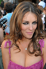 Elizabeth Hurley - 27 March 2018