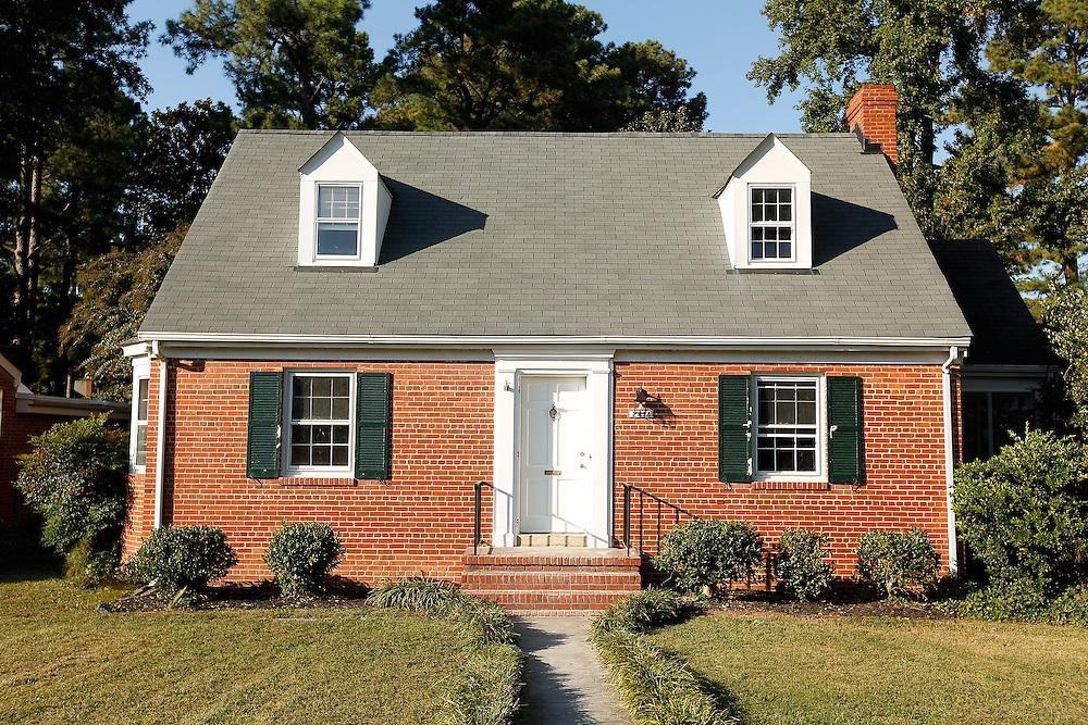 Dawson Boyer Homes<br /> 2414 Buckingham Ave