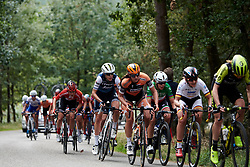 Ellen van Dijk (NED) at Boels Ladies Tour 2019 - Stage 3, a 156.8 km road race starting and finishing in Nijverdal, Netherlands on September 6, 2019. Photo by Sean Robinson/velofocus.com