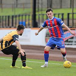 Berwick Rangers v Elgin City   Scottish League Two   26 March 2016