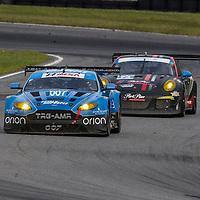Northeast Grand Prix, IMSA TUDOR  United Sports Car Championship, July 2015. (Photo by Brian Cleary/ www.bcpix.com )