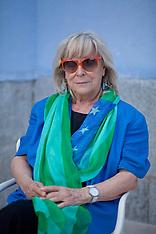 JUNE 12 2013 Margarethe Von Trotta