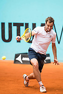 Richard Gasquet during the Madrid Open at Manzanares Park Tennis Centre, Madrid<br /> Picture by EXPA Pictures/Focus Images Ltd 07814482222<br /> 05/05/2016<br /> ***UK &amp; IRELAND ONLY***<br /> EXPA-ESP-160505-0096.jpg