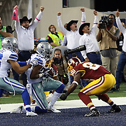 2014 Redskins at Cowboys