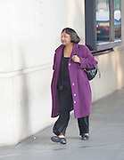Andrew Marr Show arrivals at Broadcasting House, BBC TV, London, Great Britain <br /> 22nd January 2017 <br /> <br /> <br /> Diane Abbott MP <br /> <br /> <br /> <br /> Photograph by Elliott Franks <br /> Image licensed to Elliott Franks Photography Services