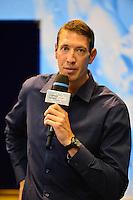 Alain BERNARD  - 02.04.2015 - Championnats de France de Natation 2015 a Limoges<br />Photo : Dave Winter / Icon Sport
