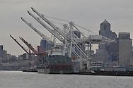 Port of Seattle, Seattle, Washington, USA