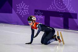 13-02-2018 KOR: Olympic Games day 4, PyeongChang