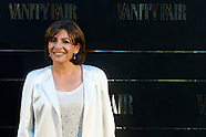 071014 Anne Hidalgo Receives 'Woman of The Year 2014 Award' At Vanity Fair Party