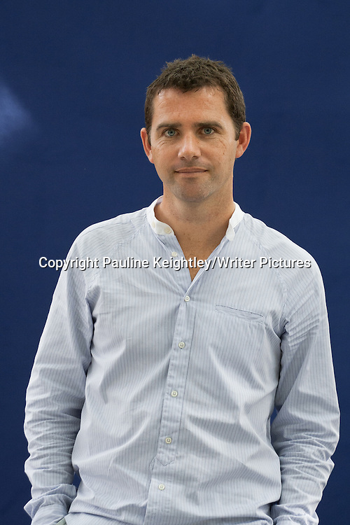 Oliver Balch<br /> 18th August 2012<br /> <br /> Photograph by Pauline Keightley/Writer Pictures<br /> <br /> WORLD RIGHTS