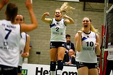 20141018 NED: Sliedrecht Sport - VC Sneek: Sliedrecht