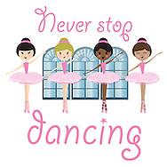 Dance Academy: Never Stop Dancing