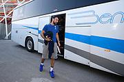 Poeta Giuseppe<br /> A|X Armani Exchange Milano - Fiat Torino<br /> Zurich Connect Supercoppa 2018-2019<br /> Lega Basket Serie A<br /> Brescia 30/09/2018<br /> Foto Ciamillo & Castoria