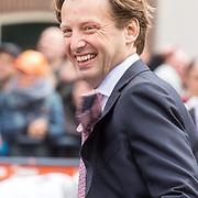 NLD/Amersfoort/20190427 - Koningsdag Amersfoort 2019, Prins Floris