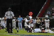 Northwest Community College vs. Northeast Community College in Senatobia, Miss. on Thursday, September 29, 2011.