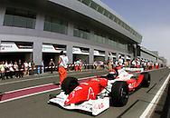 QTEL Grand Prix Masters of Qatar, GP Masters, 29 Apr 06, Losail International Circuit, Qatar