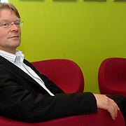 NLD/Almere/20070516 - Stadsdeelmanager Frans Meijer gmeente Almere
