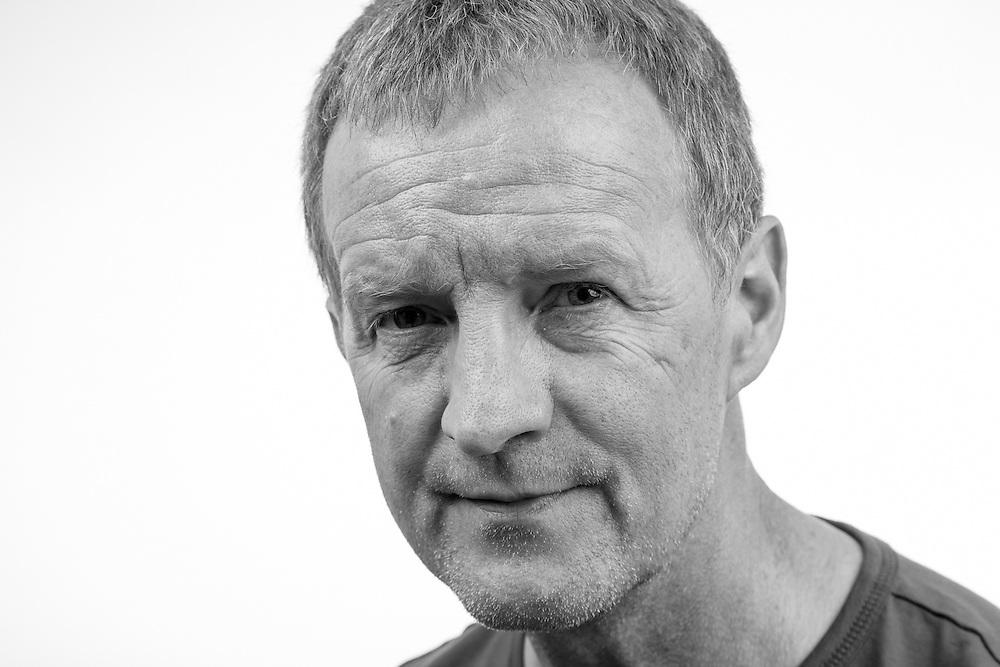 Jimmy Lind, , Army - Royal Engineers, Staff Sergeant, Combat Engineer,  Welder, 1985-2007