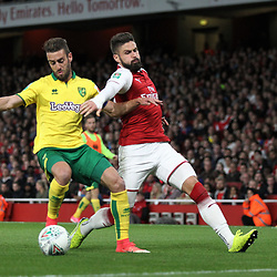 Arsenal v Norwich | Premier League | 24 October 2017