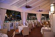 Essensia outdoor terrace