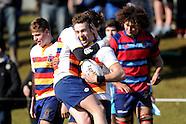 AI120542 Dunedin-Rugby, John McGlashan College VS South Otago High School 8th August 2015 Final