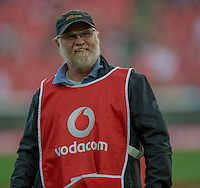 EMIRATES AIRLINE PARK, SOUTH AFRICA - APRIL 25:  in action during the Vodacom Super Rugby match between the Emirates Lions and the Toyota Cheetahs played at Emirates Airline Park, Johannesburg, South Africa. (Photo by Anton Geyser/ Rugby 15/SASPA)