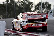 Scott McLaughlin (Shell DJR Penske Ford). Winton Truck Assist SuperSprint -2019 Virgin Australia Supercars Championship Round 6. Winton Motor Raceway, Victoria on Sunday 26 May 2019. Photo Clay Cross / photosport.nz