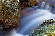 Europa, Belgien, Ostbelgien, Hohes Venn, der Bach Tro Maret bei Longfaye...Europe, Belgium, Eastbelgium, the highmoor hautes Fagnes, the stream Tro Maret near Longfaye.... .