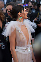 Kendall Jenner at the Girls Of The Sun (Les Filles Du Soleil) gala screening at the 71st Cannes Film Festival, Saturday 12th May 2018, Cannes, France. Photo credit: Doreen Kennedy