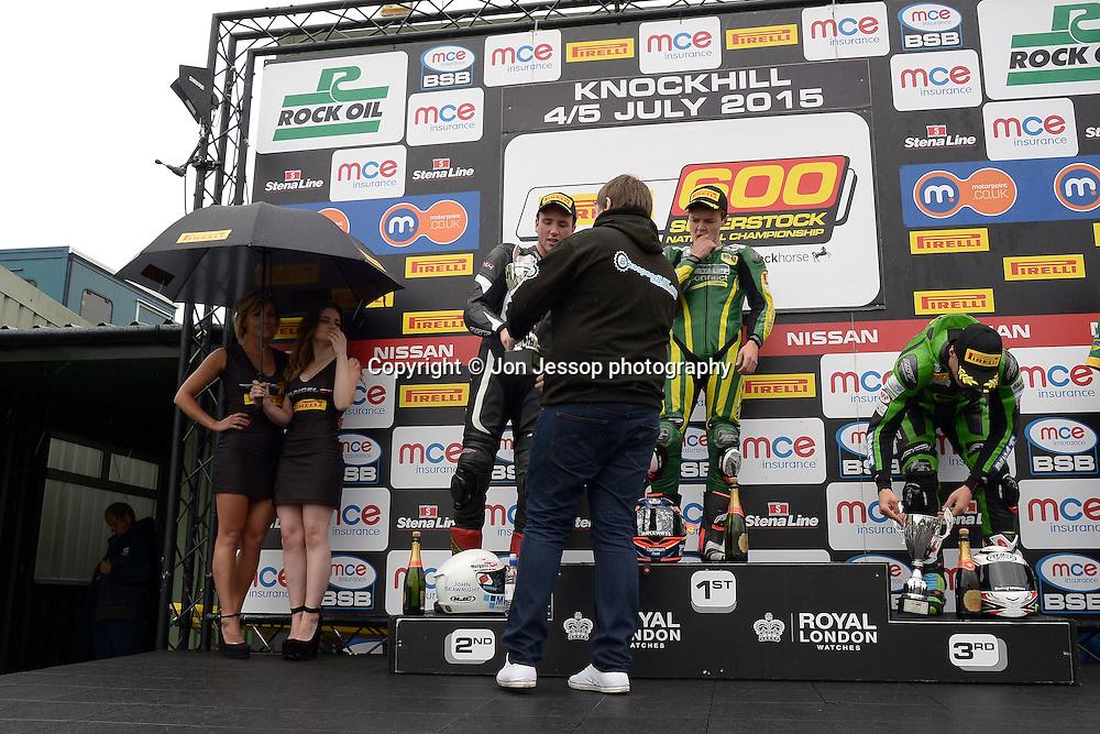 #8 Andrew Irwin MWR Motorsports Kawasaki Pirelli National Superstock 600