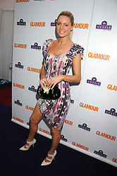 TESS DALY at the 2008 Glamour Women of the Year Awards 2008 held in the Berkeley Square Gardens, London on 3rd June 2008.<br />