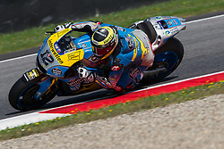 June 2, 2018 - Mugello, FI, Italy - Thomas Luthi of EG 0,0 Marc VDS during the qualifying  of the Oakley Grand Prix of Italy, at International  Circuit of Mugello, on June 2, 2018 in Mugello, Italy  (Credit Image: © Danilo Di Giovanni/NurPhoto via ZUMA Press)