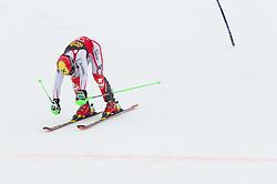 HIRSCHER Marcel  of Austria during 2nd Run of the 10th Men's Slalom - Pokal Vitranc 2013 of FIS Alpine Ski World Cup 2012/2013, on March 10, 2013 in Vitranc, Kranjska Gora, Slovenia. (Photo By Vid Ponikvar / Sportida.com)