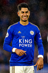 Ayoze Perez of Leicester City - Mandatory by-line: Robbie Stephenson/JMP - 29/09/2019 - FOOTBALL - King Power Stadium - Leicester, England - Leicester City v Newcastle United - Premier League