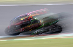 May 23, 2018 - Barcelona, Spain - Hafizh Syahrin (Honda) during the Moto GP test in the Barcelona Catalunya Circuit, on 23th May 2018 in Barcelona, Spain. (Credit Image: © Joan Valls/NurPhoto via ZUMA Press)
