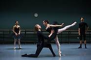 Ballet Arizona Day With David Hallberg