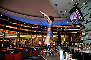 Zuri Bar MGM Grand Las Vegas NevadaThe Strip, Las Vegas, Nevada.Bar & Restaurant MGM Grand, Las Vegas, Nevada.