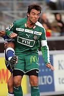 19.05.2005, Finnair Stadium, Helsinki, Finland..Veikkausliiga 2005 / Finnish League 2005.HJK Helsinki v TPS Turku.Marco Casagrande - TPS.©Juha Tamminen.....ARK:k