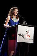 Jenni Luke, Executive Director, Step Up Women's Network