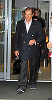 Roger Moore, Celebrity sightings in London, 20 September 2014, Photo by Mike Webster