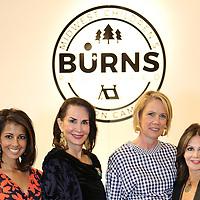 Jasmine Huda, Sheri Sherman, Cheryl DiMauro, Faith Berger