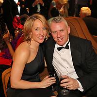 Margie and Greg Stein