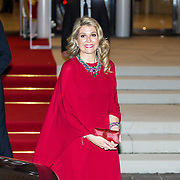 LUX/Luxemburg/20180524 - Staatsbezoek Luxemburg dag 2, Koningin Maxima